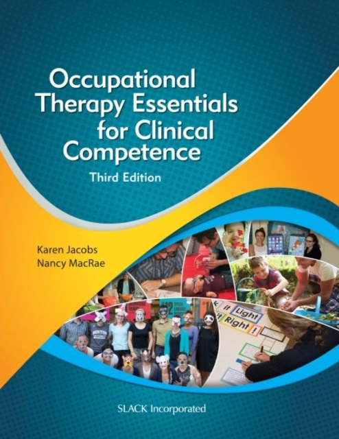 Occupational Therapy Essentials for Clin