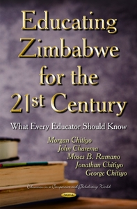Educating Zimbabwe for the 21st Century