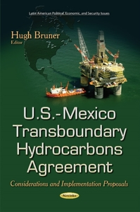U.S.-Mexico Transboundary Hydrocarbons A