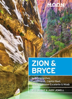 Moon Zion & Bryce (Seventh Edition)