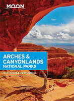 Moon Arches & Canyonlands National Parks