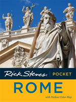 Rick Steves Pocket Rome 3rd Edition