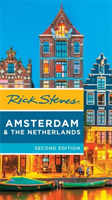 Rick Steves Amsterdam & the Netherlands,