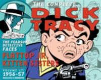 Complete Chester Gould's Dick Tracy Volu
