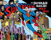 Superman The Silver Age Newspaper Dailie