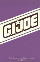 G.I. Joe The Complete Collection Volume