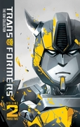 Transformers: IDW Collection Phase Two V