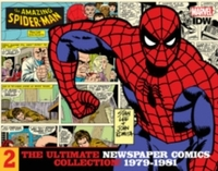 The Amazing Spider-Man The Ultimate News