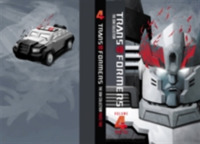 Transformers Idw Collection Phase Two Vo