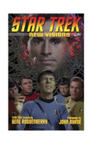 Star Trek New Visions Volume 4