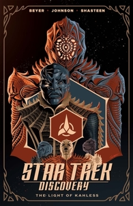 Star Trek Discovery - The Light Of Kahle