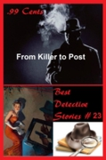 99 Cents Best Detective Stories From Kil
