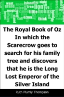Royal Book of Oz: In which the Scarecrow
