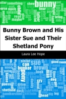 Bunny Brown and His Sister Sue and Their