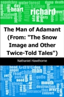 Man of Adamant: (From: