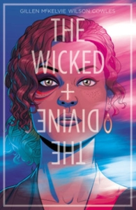 The Wicked + The Divine Volume 1: The Fa