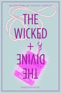 The Wicked + The Divine Volume 2: Fandem