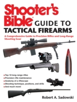 Shooter's Bible Guide to Tactical Firear