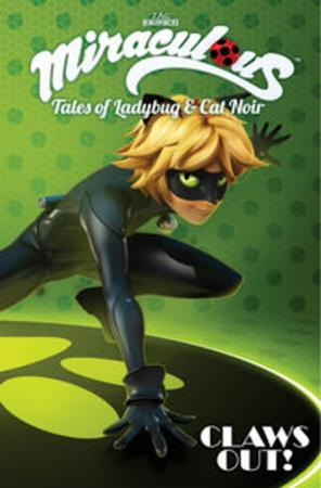 Miraculous: Tales of Ladybug and Cat Noi