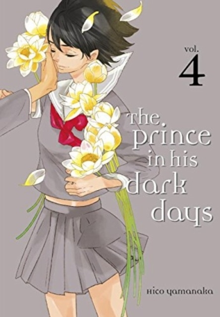 The Prince In His Dark Days 4