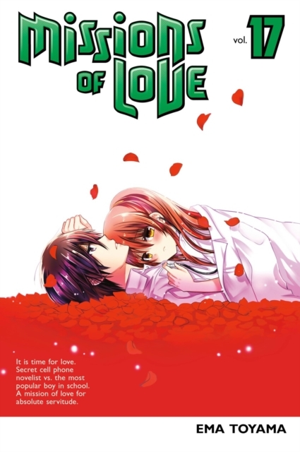 Missions Of Love 17