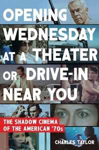 Opening Wednesday at a Theater or Drive-