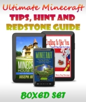 Minecraft Ultimate Guide: Minecraft Tips