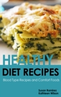 Healthy Diet Recipes: Blood Type Recipes
