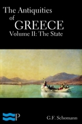 Antiquities of Greece, Volume II: The St