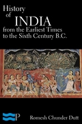 History of India from the Earliest Times