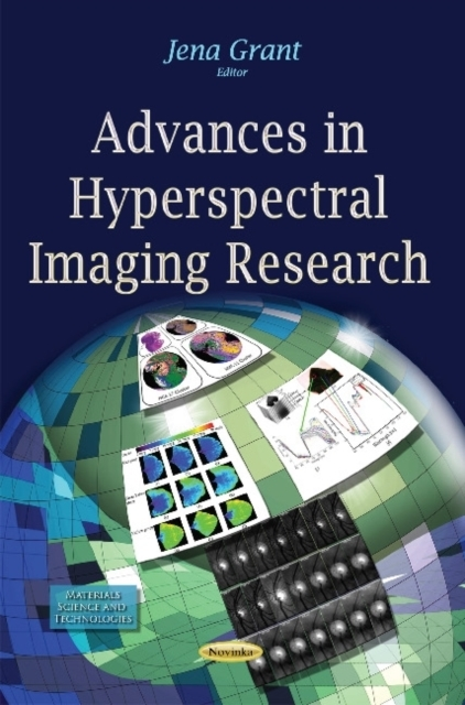 Advances in Hyperspectral Imaging Resear