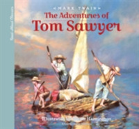 Read-Aloud Classics: The Adventures of T