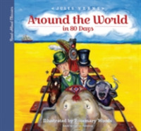 Read-Aloud Classics: Around the World in