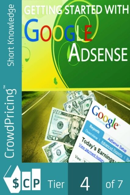 Getting Started With Googles Adsense