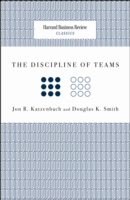 Discipline of Teams