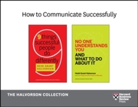 How to Communicate Successfully: The Hal