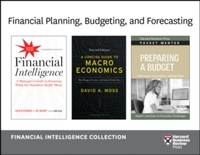 Financial Planning, Budgeting, and Forec