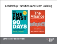 Leadership Transitions and Team Building