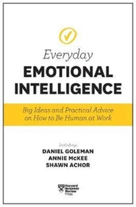 Harvard Business Review Everyday Emotion