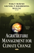 Agriculture Management for Climate Chang