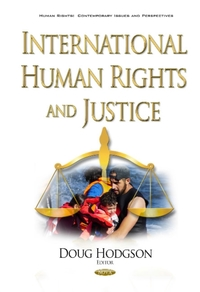 International Human Rights & Justice