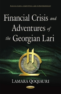 Financial Crisis & Adventures of the Geo