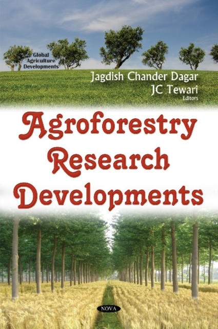 Agroforestry Research Developments
