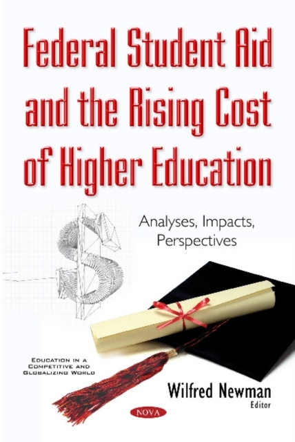 Federal Student Aid & the Rising Cost of