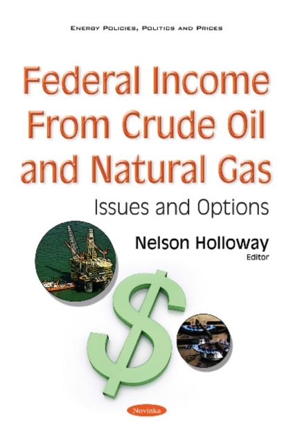 Federal Income from Crude Oil & Natural