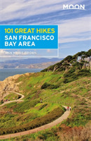 Moon 101 Great Hikes of the San Francisc