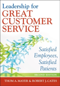 Leadership for Great Customer Service: S