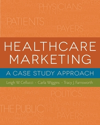 Healthcare Marketing: A Case Study Appro