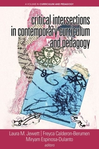 Critical Intersections In Contemporary C