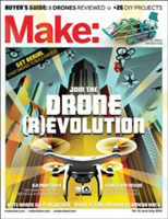 Make: Join the Drone Revolution